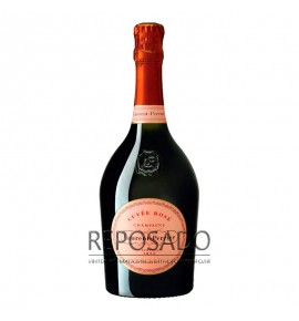 Laurent-Perrier Rose 0,75L (Лоран Перье Розе 0,75л) б/к