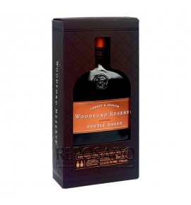Woodford Reserve Double Oaked 1L (Вудфорд Резерв Дабл Оакэд 1л)