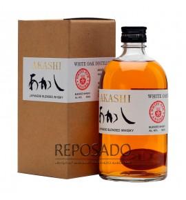 Akashi White Oak Distillery 0,5L (Акаши Вайт Оак Дистиллери 0,5л)