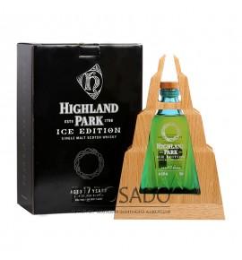 Highland Park Ice Edition 17 Years Old 0,7L (Хайленд Парк Айс Эдишн 17 лет 0,7л)