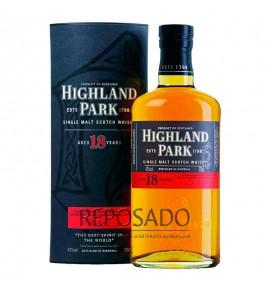 Highland Park 18 Years Old 0,7L (Хайленд Парк 18 лет 0,7л)