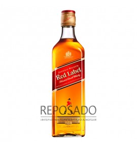 Johnnie Walker Red Label 1L (Джонни Уокер Рэд Лэйбл 1л)