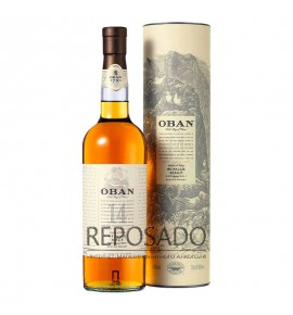 Oban 14 Years Old 0,7L (Обан 14 лет 0,7л)