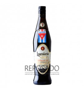 Legendario Elixir de Cuba 0,7L (Легендарио Эликсир де Куба 0,7л)