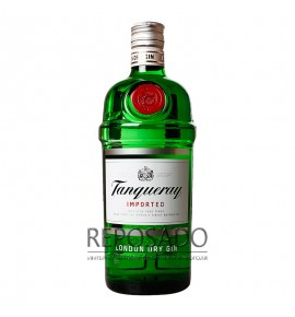 Tanqueray London Dry Gin 0,75L (Танкерей Лондон Драй Джин 0,75л)