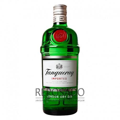 Tanqueray London Dry Gin 0,75L (Танкерей Лондон Драй Джин 0,75л)