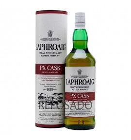 Laphroaig PX Cask 1L (Лафройг Пи Экс Кеск 1л)