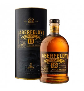 Aberfeldy 18 Years Old 1L (Аберфелди 18 лет 1л)