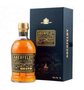 Aberfeldy 28 Years Old 0,75L (Аберфелди 28 лет 0,75л)