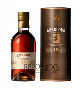 Aberlour 18 Years Old 0,7L (Аберлауэр 18 лет 0,7л)