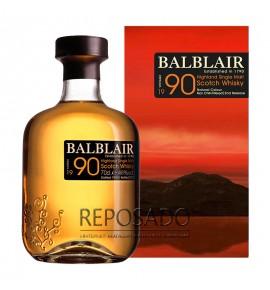 Balblair Vintage 1990 0,7L (Балблэр Винтаж 1990 года 0,7л)