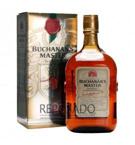 Buchanan's Master 1L (Бучананс Мастер 1л)