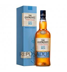 Glenlivet Founders Reserve 0,7L (Гленливет Фаундерс Резерв 0,7л)