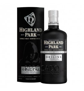 Highland Park Dark Origins 0,7L (Хайленд Парк Дарк Ориджинс 0,7л)