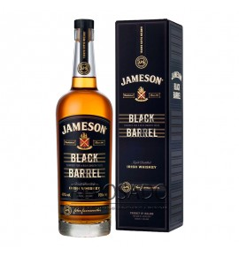 John Jameson Black Barrel 0,7L (Джон Джеймсон Блэк Баррел 0,7л)