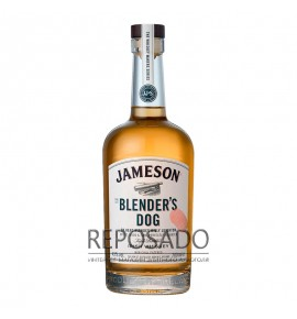 John Jameson Makers Series, Blenders Dog 0,7L (Джон Джеймсон Блэндерс Дог 0,7л)