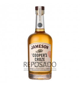 John Jameson Makers Series, Coopers Croze 0,7L (Джон Джеймсон Куперс Кроуз 0,7л)