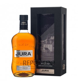 Jura 21 Years Old 0,7L (Джура 21 год 0,7л)