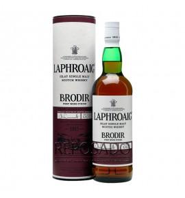 Laphroaigh Brodir, Port Wood Finish 0,7L (Лафройг Бродир, Портвуд Финиш 0,7л)