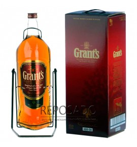 Grants Family Reserva 4,5L (Грантс Фемили Резерв 4,5л)