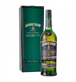 John Jameson 18 Years Old 0,75L (Джон Джеймсон 18 лет 0,75л)