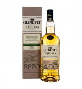 Glenlivet Nadurra First Fill Selection 1L (Гленливет Ферст Фил Селекшн 1л)