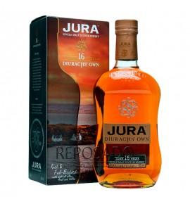 Jura 16 Years Old 1L (Джура 16 лет 1л)