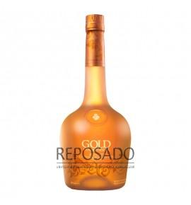 Courvoisier Gold Liquor 1L (Курвуазье Голд Ликер 1л)