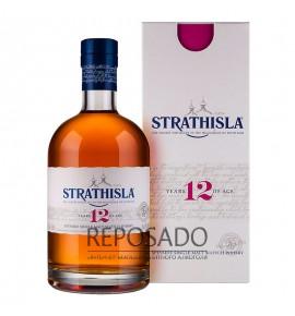 Strathisla 12 Years Old 1L (Стратайла 12 лет 1л.)
