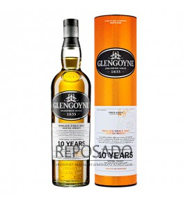 Glengoyne 10 Years Old 0,7L (Гленгойн 10 лет 0,7л)