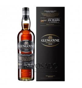 Glengoyne 21 Years Old 0,7L (Гленгойн 21 лет 0,7л)