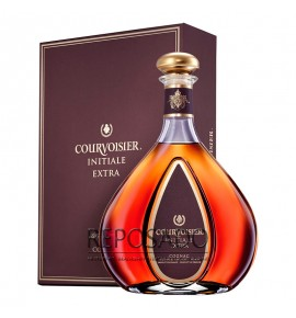 Courvoisier Initiale Extra 0,7L (Курвуазье Инисьяль Экстра 0,7л)