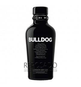 Bulldog Gin 1L (Бульдог Джин 1л)