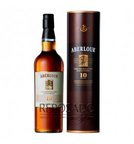 Aberlour 10 Years Old 1L (Аберлауэр 10 лет 1л)