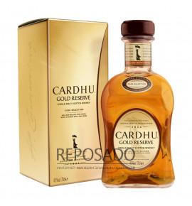 Cardhu Gold Reserve 0,7L (Карду Голд Резерв 0,7л)