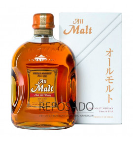 Nikka All Malt 0,7L (Никка Ол Молт 0,7л)