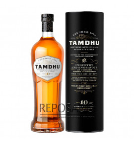 Tamdhu 10 Years Old 0.7L (Тамду 10 лет 0.7л)