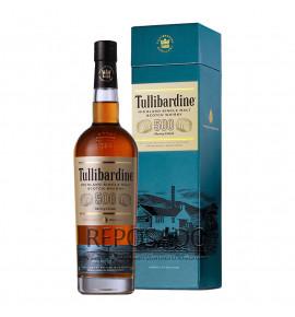 Tullibardine 500 Sherry Finish 0.7L (Туллибардин 500 Шерри Финиш 0.7л)
