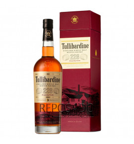 Tullibardine 228 Burgundy Finish 0.7L (Туллибардин 228 Бургунди Финиш 0.7л)