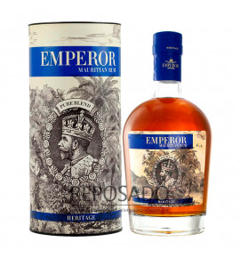 Emperor Heritage 0.7L (Император Наследие 0.7л)