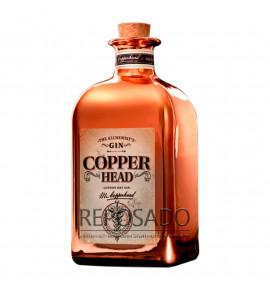 Copperhead Alchimist's Gin 0.5L (Джин Копперхед Алхимик 0.5л)