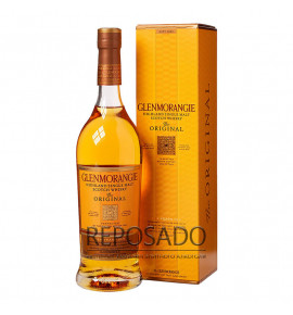 Glenmorangie The Original 10 Years Old (Гленморанджи Ориджинал 10 лет)