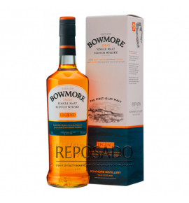 Bowmore Legend 0,7L (Бомо Легенда 0,7л)
