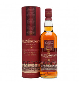 Glendronach 12 Years Old 0.7L (Глендронах 12 лет 0.7л)
