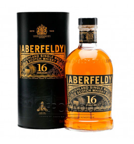 Aberfeldy 16 Years Old 0,7L (Аберфелди 16 лет 0,7л)