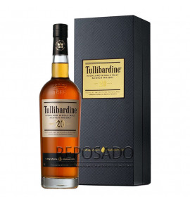 Tullibardine 20 Years Old 0,7L (Туллибардин 20 лет 0,7л)