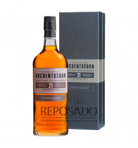 Auchentoshan 21 Years Old 0,7L (Окентошен 21 год 0,7л)