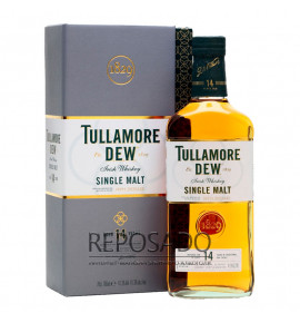 Tullamore Dew 14 Years Old 0,7L (Талламор Дью 14 лет 0,7л)