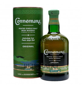 Connemara Original Peated 0,7L (Коннемара Ориджинал Питид 0,7л)