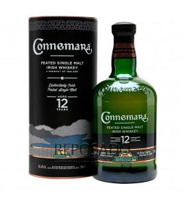 Connemara 12 Years Old 0,7L (Коннемара 12 лет 0,7л)